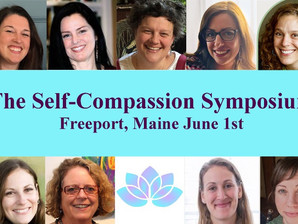 The 3rd Annual Self-Compassion Symposium