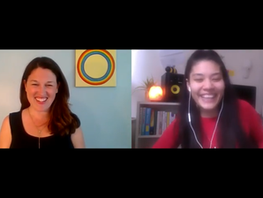 Spiritual Superhero interview with Adrienne Lloren and Bodhi Simpson: Creative Wellness