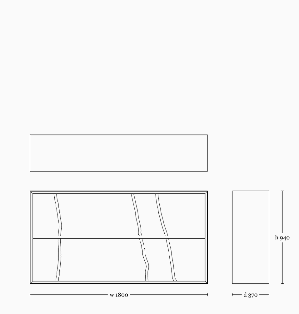 Darakorn shelf 940(horizontal)