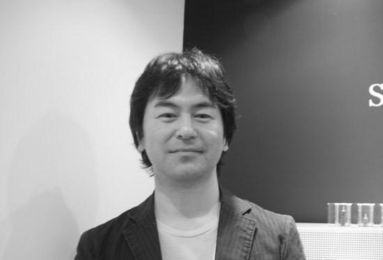 Atsushi Koike