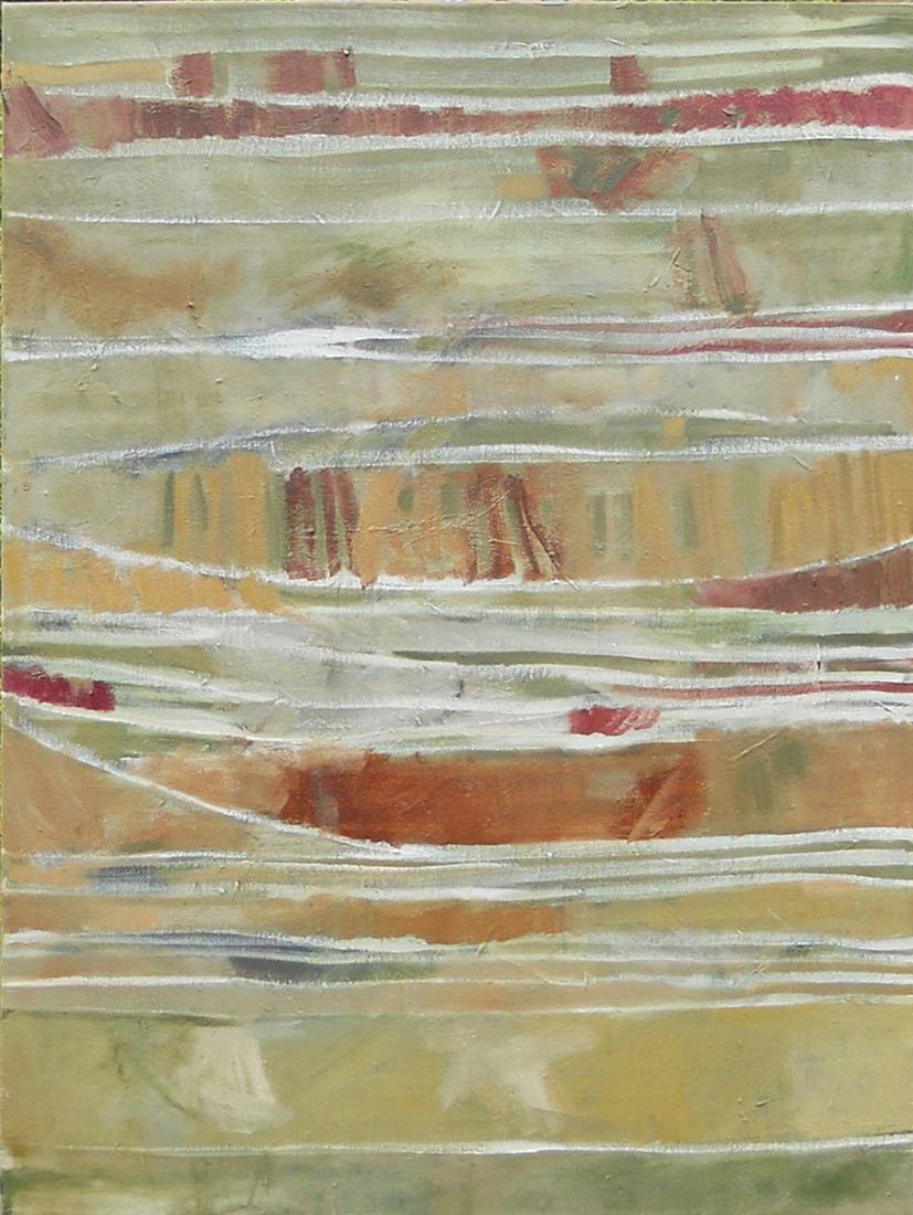 Marsh & Grass