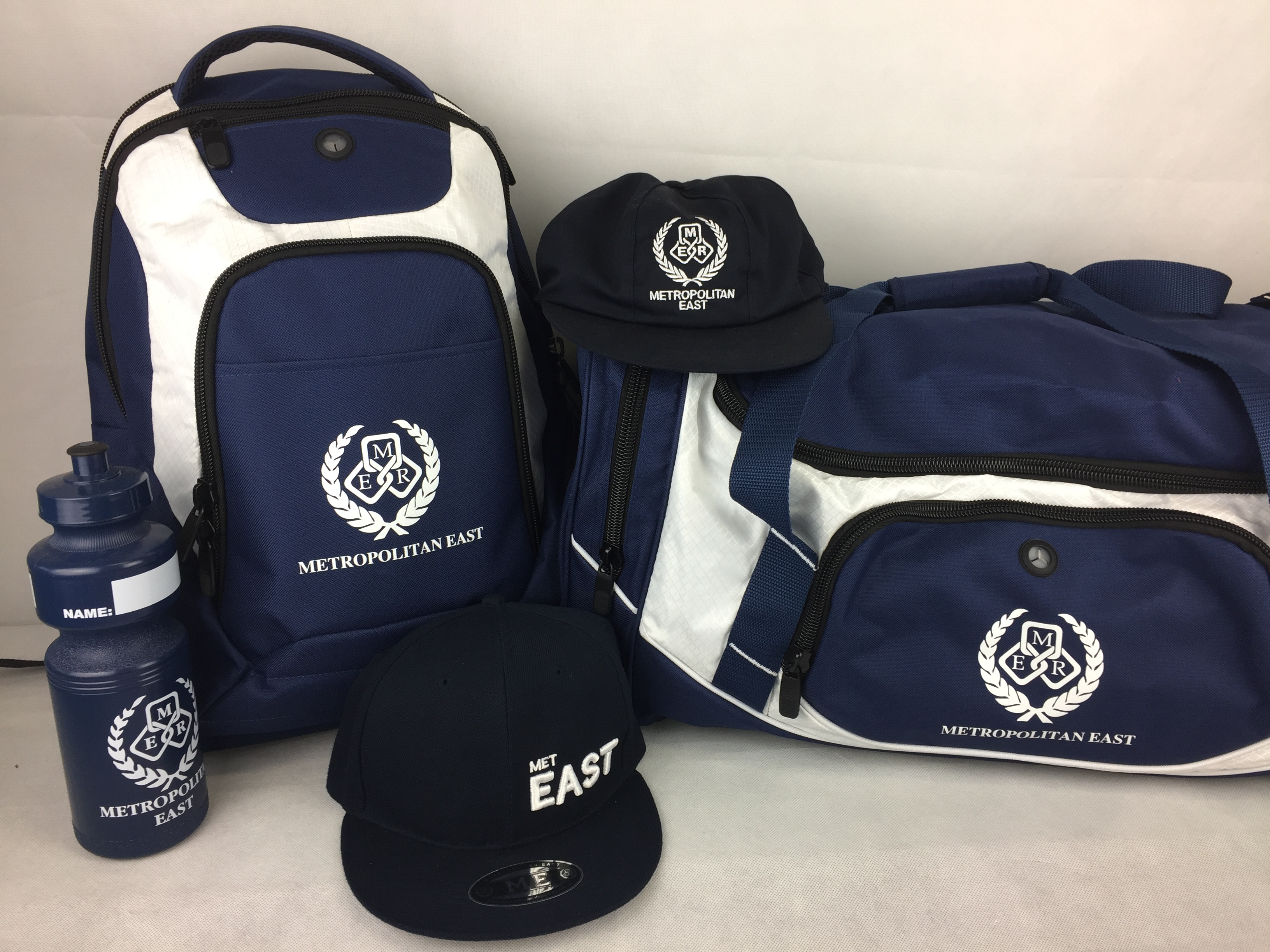 Bags and Caps