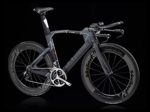 Carrera TTS01 - Quadro
