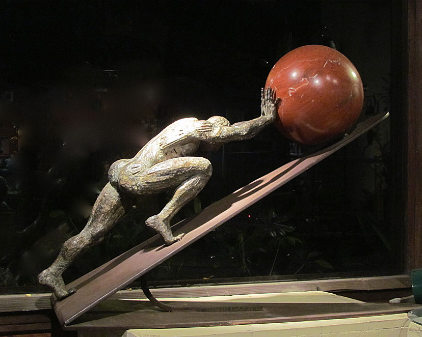 """Sisyphus"""