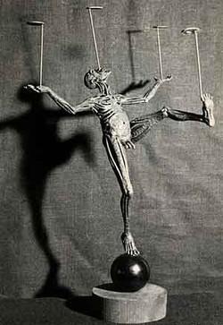 """""""Balancing Act"""""""