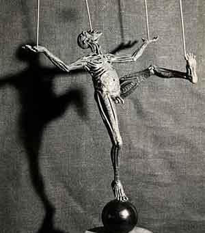 An Approach to Metal Sculpture
