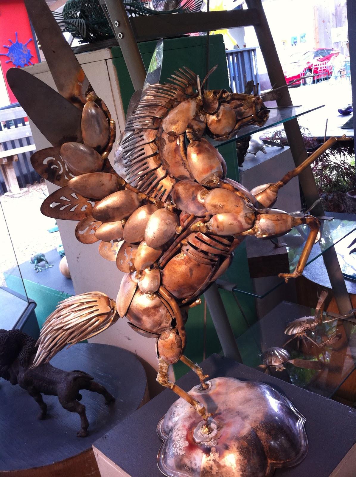 """Pegasus"""