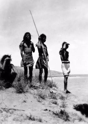 The Acjachemen Tribe of San Juan Capistrano
