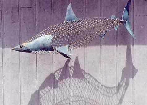 """""""Mako Shark"""""""