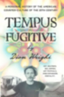 Tempus Fugitive by Dion Wright
