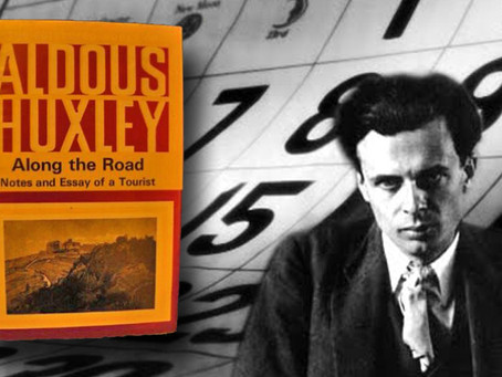 On Aldous Huxley and Art