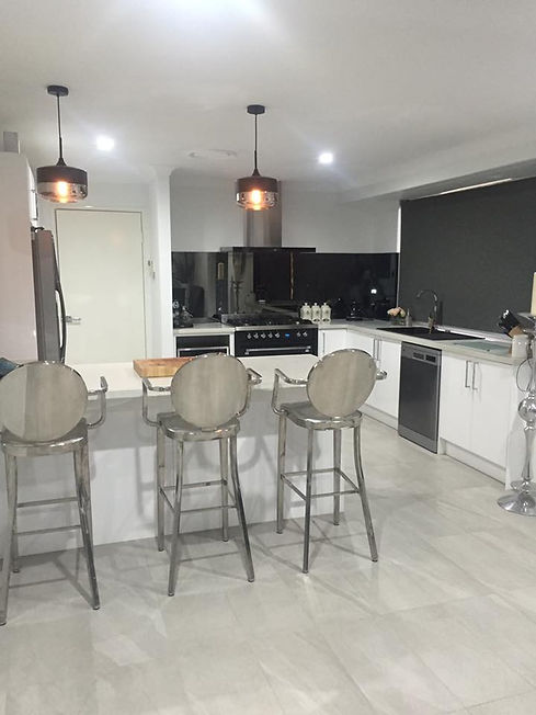 Flat Pack Kitchens Perth Wa Uber
