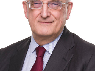 Professor Sir Leszek Borysiewicz to give PWIS Prizegiving Day 2019 Keynote Lecture
