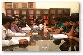Peter Watson Learning Resource Center, Pakistan