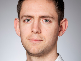 Matthew Hickman, Wellcome Trust joins the CET PWIS judging panel - 24th February, Queens College, Ca