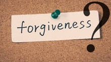 Letting Go vs. Forgiving