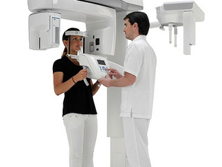 CBCT: Much More Than a Scan