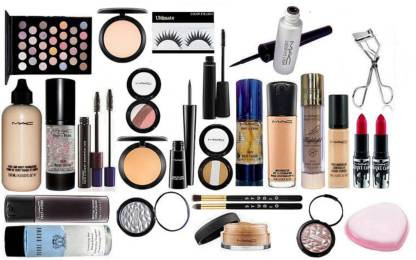 A Basic Guide On MakeUp