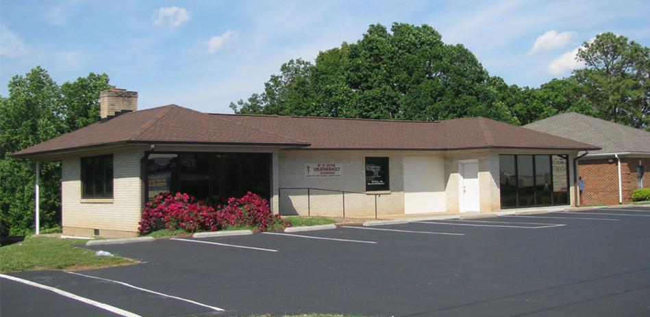 Lynchburg Office