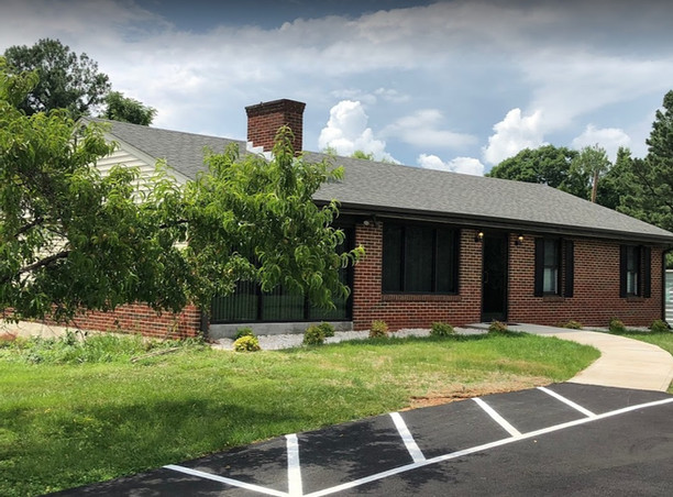 Madison Heights office