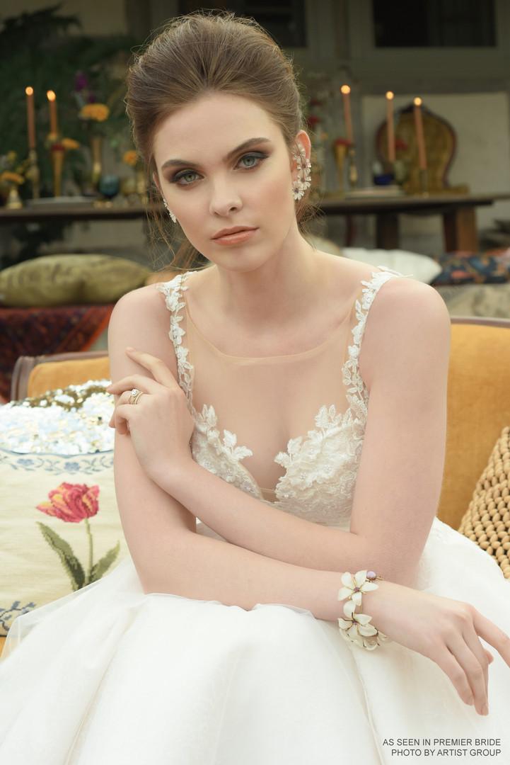 As Seen in Premier Bride
