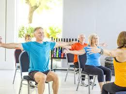 Movement & Mindfulness