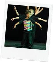SEN Dance Class