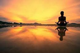 Weekend Unwind (Yoga & Meditation)