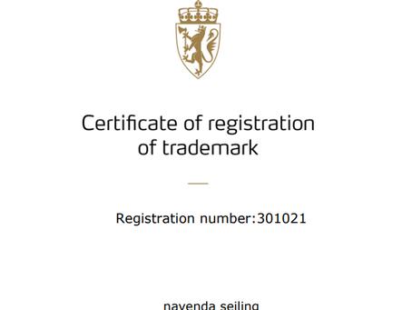 Registrering av varemerke