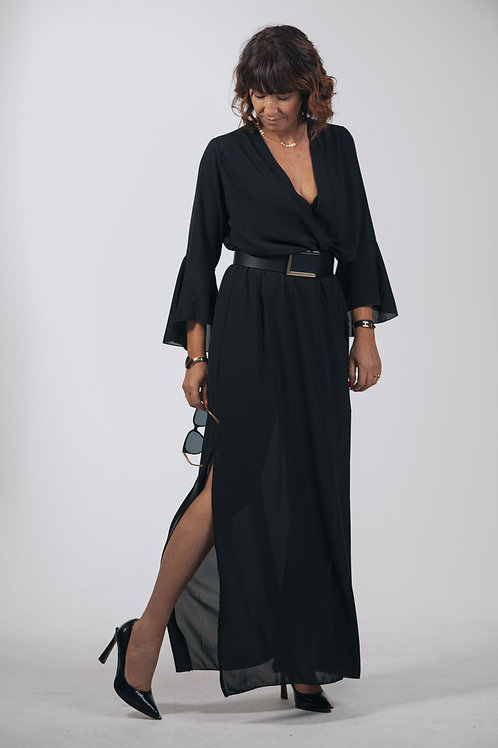 Robe Jane Noire