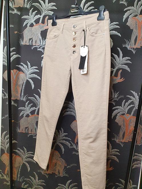Pantalon toile Rina