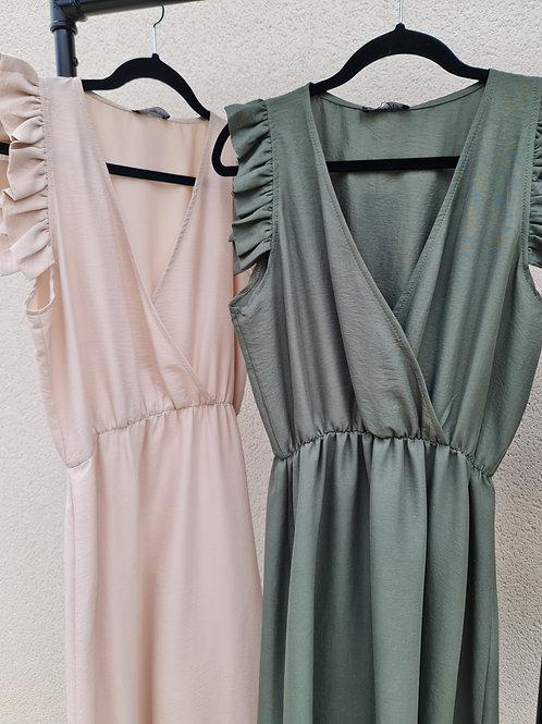 Robe Milana 2 coloris