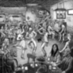 Malamut Saloon - Deran Wright