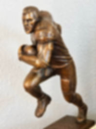 Jason Witten Award by Deran Wright