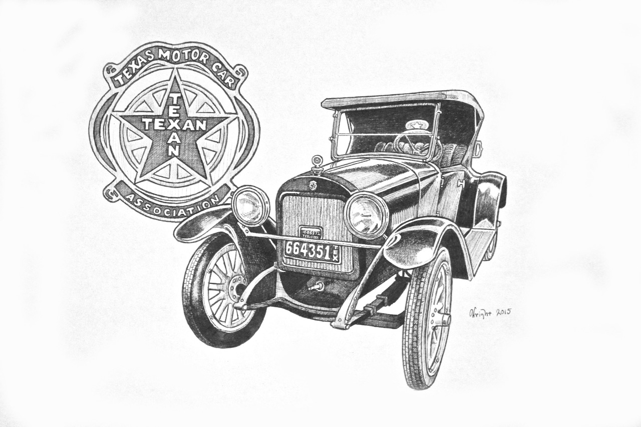 Texan Motor Car