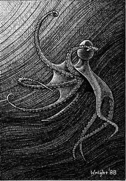 Dance of the Deep