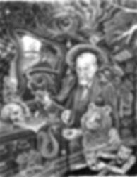 Sigmund Freud - Deran Wright