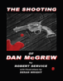 The Shooting of Dan McGrew