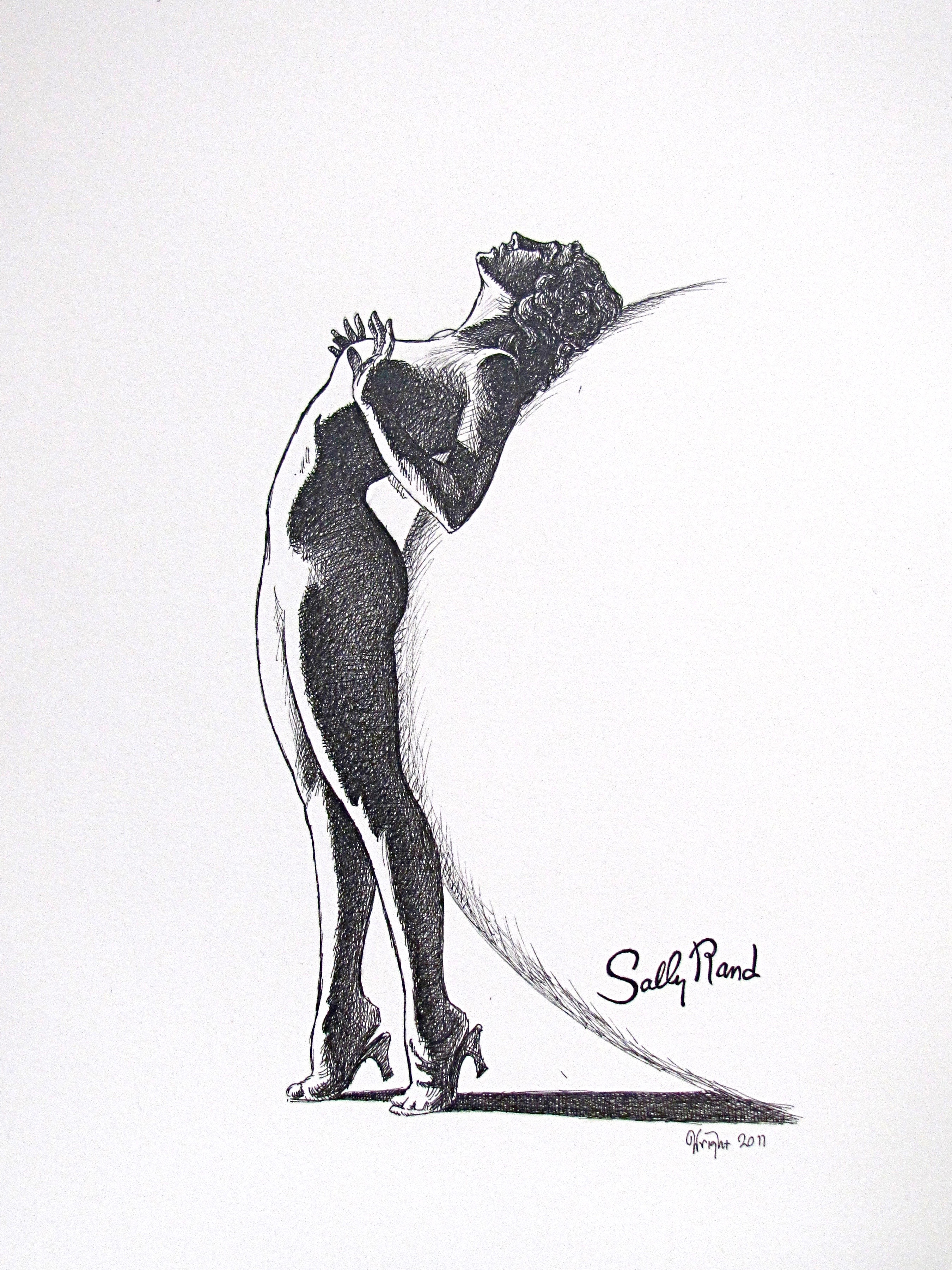Sally Rand
