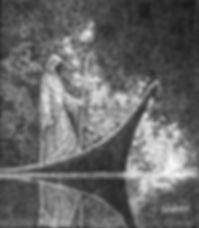 Charon, the Ferryman