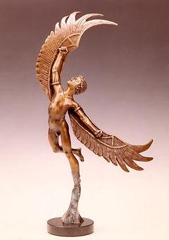 Icarus by Deran Wright