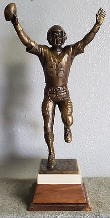 The Nat Moore Trophy