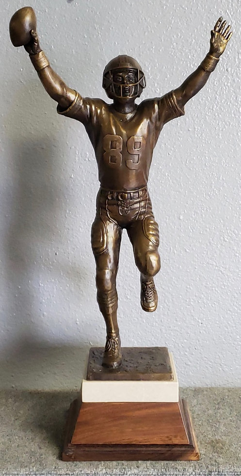 Nat Moore Trophy