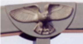 Owl Sculpture by Deran wright