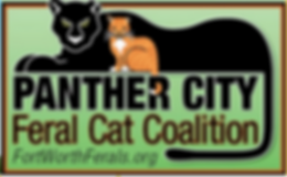 Panther City Feral Cat Coalition