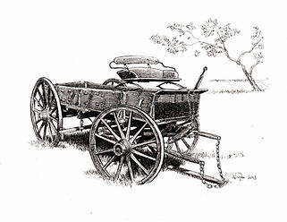 Old Wagon