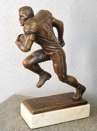 Jason Witten award by Deran Wright