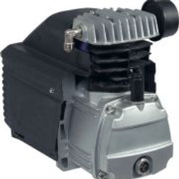 CH 210 PL (25 and 50 lt) Single cylinder direct driven compressors