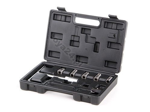 Diesel injector and cutter set
