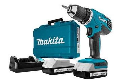 Makita cordless hammer